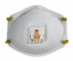 3M 8511 Safety Mask