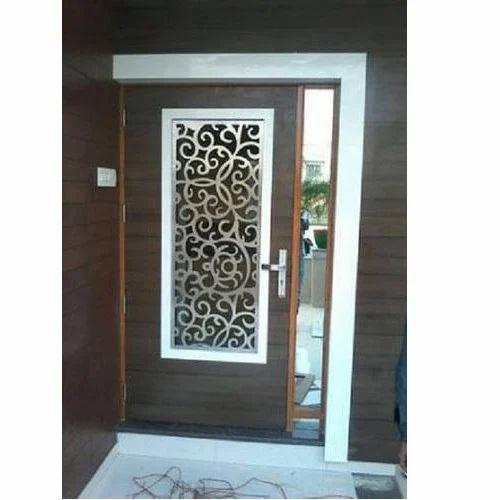 Corian Acrylic Fancy Corian Grill Door  sc 1 st  IndiaMART & Corian Acrylic Fancy Corian Grill Door Rs 750 /square feet Balaji ...