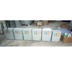 Automatic Starter Control Panel, Ip Rating: Ip54