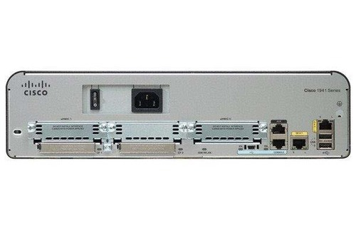 Cisco 1941/k9 Router