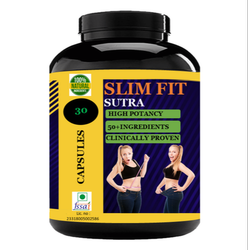 Female Ayurvedic Slim Fit Sutra, , Packaging Size: 30 Capsules