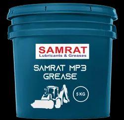 1 KG SAMRAT MP 3