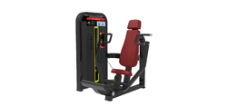 Vertical Chest Press Gym Machine