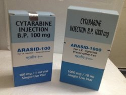 Cytarabine Injection BP 100 mg
