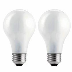 Cool White LED Light Bulb