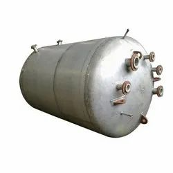 Process Tank Fabrication Service