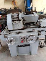 Used & Old Cylindrical Grinder Machine Available In Stock