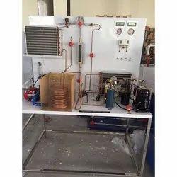 Computerized Heat Pump Trainer