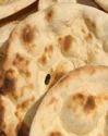 Plain Roti Tandoori