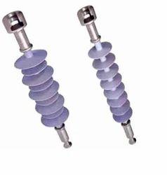 Silicon Polymeric Insulators