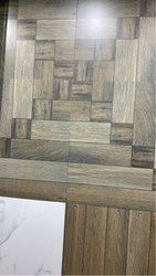 Kajaria Wood Finish Flooring Tiles