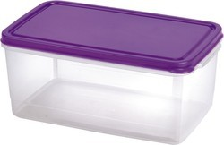 Plastic Multi Storage Container 1800 Ml