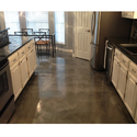 Residential Epoxy Flooring