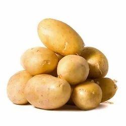 Organic Potato, Packaging: Carton