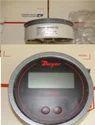 Dwyer DM-2003-LCD Differential Pressure Transmitter