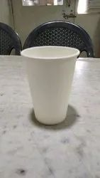 White A1 Plain Paper Cup, Capacity: 250 mL, Packet Size: 50 Packets