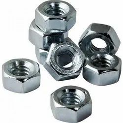 Hex Nut & Bolts