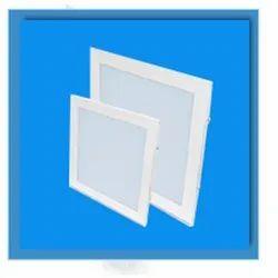20W Metal Square LED Panel Light, JLPNL1X1-20