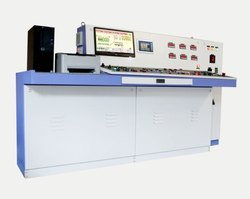 Drum Mix Plant Scada Control Panel System