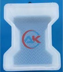 AK Plastic Paver Mould