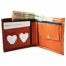 Reddrop PU Leather Men's Wallet, For Regular