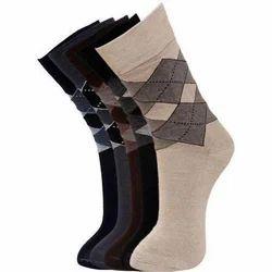Men Full Length Socks