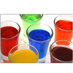 Natural Food Colours Manufacturers, Suppliers & Wholesalers