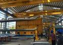 Galvanizing Plant Gantry Crane