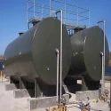Above Ground Diesel Transfer System