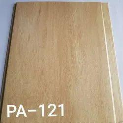 PVC Plain Ceiling Panel