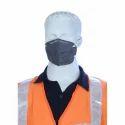 Grey Nose Mask