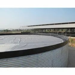 Water Tanks for Cattle Breeding