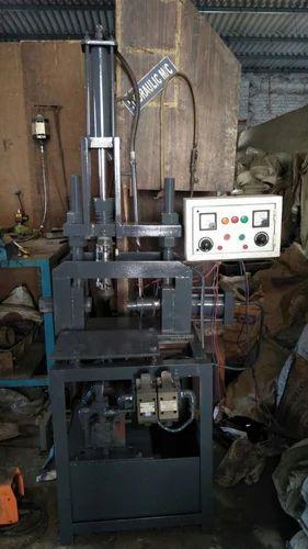 Plastic Injection Moulding Machine (portable)