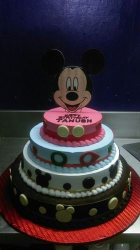 Cartoon Cakes At Rs 800 Pack