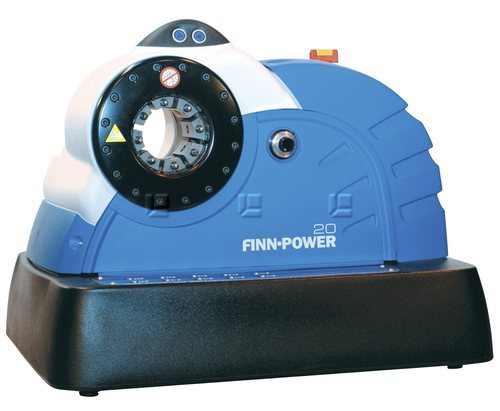Hose Crimping Machines - View Specifications & Details of
