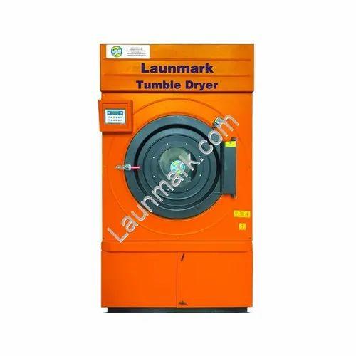 Tumble Dryer 30 Kg Gas