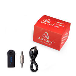 Autofy Car Wireless Bluetooth Reciever