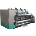 Nagpal High Speed 3/5/7 Ply Fully Automatic Paper Corrugated Board Making Plant
