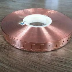 Copper Strips For Lithium Battery