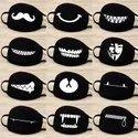 Resusable face masks