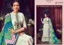 Kalapriya Ibadat Pashmina Printed Winter Dress Material Catalog Collection