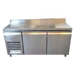 Work Top Refrigerators