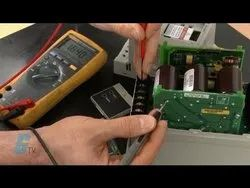 Inverter AC Drive Repair Services