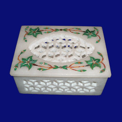 Style Handmade Trinket Box Jewelry Box