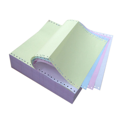 Dot Matrix Paper, GSM: 80 - 120