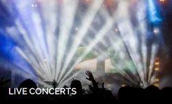 Live Concerts Services
