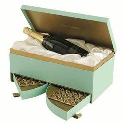 Customized Corporate Gift  Box