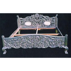 Pure Silver Furniture