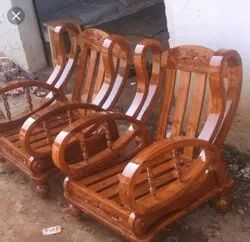 Wooden Stylish Chair