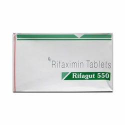 Rifaximin 550 Mg Tablet